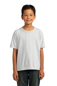 Fruit of the Loom HD Cotton 100 percent Cotton Youth Short Sleeve T-Shirt