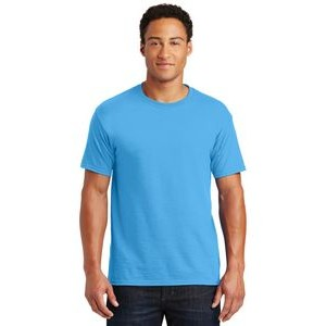 JERZEES® Men's Dri-Power® 50/50 Cotton/Poly T-Shirt