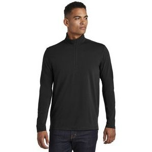 OGIO® Men's Limit 1/4-Zip Sweater