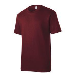 Garnet Red Blank