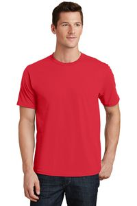 Athletic Red Blank