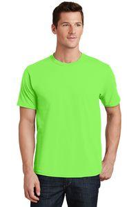 Flash Green Blank