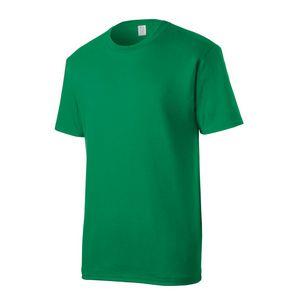 Athletic Kelly Green Blank