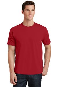 Team Cardinal Red Blank