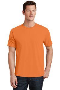 Texas Orange Blank