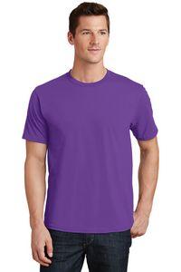 True Purple Blank