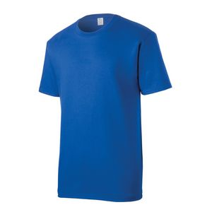 Athletic Royal Blue Blank