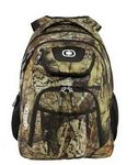 Custom OGIO Camo Excelsior Backpacks