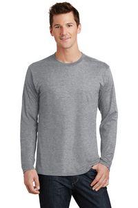 Port & Company Long Sleeve Fan Favorite Tee Shirt