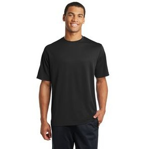Sport-Tek® Men's PosiCharge® RacerMesh® Tee