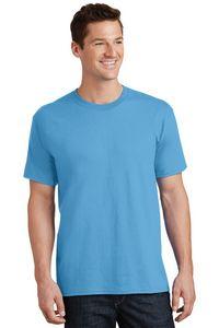 Port & Company 5.4 Oz. 100% Cotton Tee Shirt