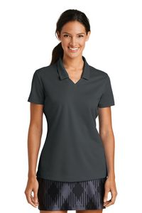 Nike Golf Ladies Dri-Fit Micro Pique Sport Shirt