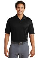 Nike Golf Dri-FIT Pebble Texture Polo Shirt