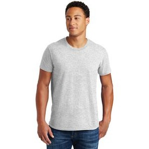 Hanes® Men's Nano-T® Short Sleeve Cotton T-Shirt