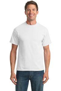 Port & Company Mens Core Blend T-Shirt