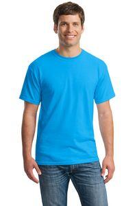 Gildan Mens Heavy Cotton 100% Cotton T-Shirt