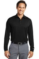 Nike Golf Long Sleeve Dri-FIT Stretch Tech Polo Shirt