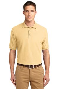 Port Authority Silk Touch Polo Shirt