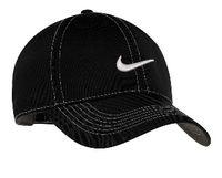 Nike Golf Swoosh Front Cap