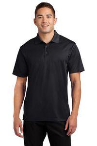 Mens Sport-Tek Micropique Sport-Wick Polo Shirt