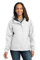 Eddie Bauer® Ladies Rain Jacket