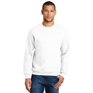 Jerzees® Men's NuBlend® Crewneck Sweatshirt
