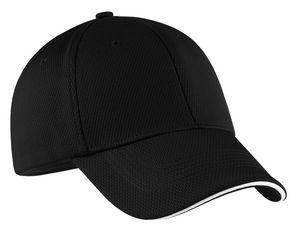 Nike Golf Dri-Fit Mesh Swoosh Flex Sandwich Cap