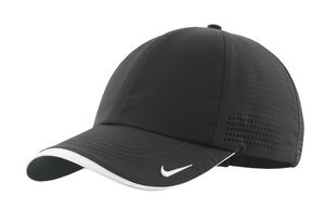 Nike Golf Dri-FIT Swoosh Perforated Cap
