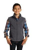 Port Authority® Youth Value Fleece Vest