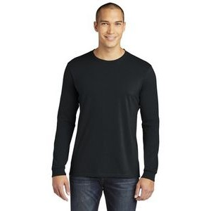 Anvil® Men's 100% Combed Ring Spun Cotton Long Sleeve T-Shirt