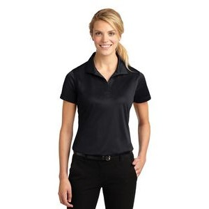 Ladies' Sport-Tek� Micropique Sport-Wick� Polo Shirt