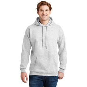 Hanes® Men's Ultimate Cotton® Pullover Hooded Sweatshirt