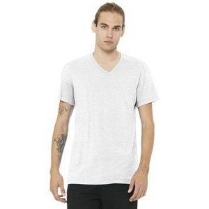Bella+Canvas® Unisex Jersey Short Sleeve V-Neck Tee
