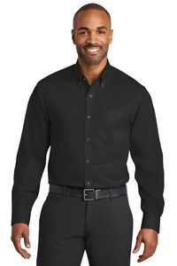 Red House Mens Non-Iron Twill Shirts