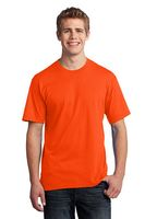 Port & Company® All-American Short Sleeve Cotton Tee Shirt