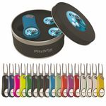 Custom Pitchfix Hybrid 2.0 Golf Divot Repair Tool - Deluxe Gift Set
