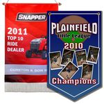 Custom 4'x6' Championship Banner (Full Color)