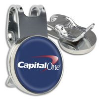 Hat Clip And Bottle Opener W/Ball Marker