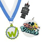Custom Custom PVC Medals (2