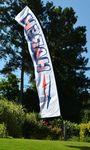 Custom Wing Flag 7'