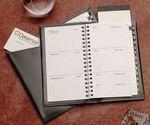 Custom The Weekly Plan Book