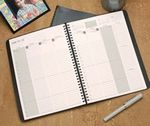 Custom The Weekly Appointment Book