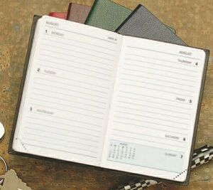 The Compact Planner
