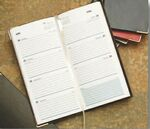 Custom The Upright International Pocket Planner
