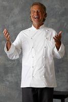 White Master Chef