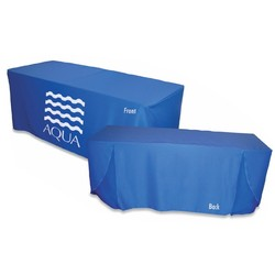 6-8 Convertible Screen Print Table Cover