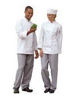 Economy Basic Chef Coat (XS-XL)