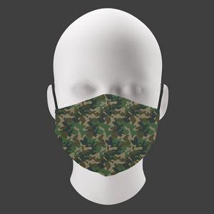 Youth Face Mask - Mesh Liner - Filter Pocket