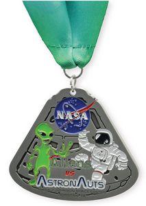Custom Qualicast Medallions (4)