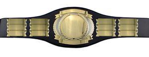 Custom Perpetual Championship Belt- Perpetual Side Plates (No Belt)
